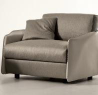 Итальянская мягкая мебель GIORGETTI кресло Fabula
