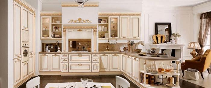 Dolcevita stosa cucine for Frigerio arredamenti