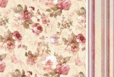 Новинки — коллекция декоративных тканей SUMMERHOUSE BOOK TEXTILE бренда EUSTERGERLING 2014