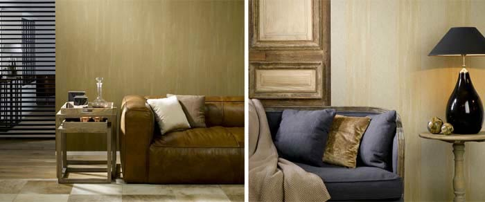 ARTE каталог Flamant Les Mineraux Wallcovering