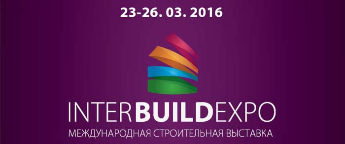 INTERBUILEXPO-2016